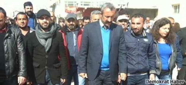 Komünist başkanı görmek için Ovacık'a siyasi turizm