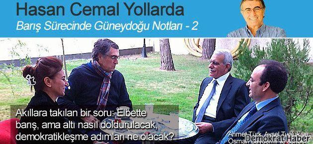 Oyunbozanlığın bedelini Ankara da, İmralı da biliyor!
