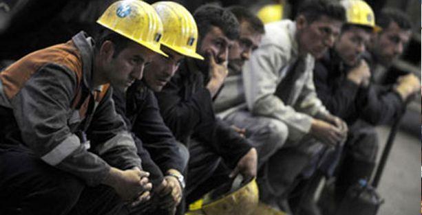 Özel maden şirketleri işçileri neden çıkarıyor?