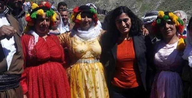 Tuncel: Özerk Kürdistan'ı talep değil, inşa edeceğiz