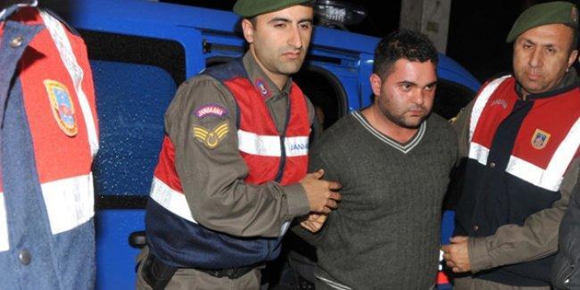 Özgecan'ın katil zanlıları 3 ayrı cezaevine kondu