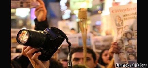 Özgür Gündem'den 'KCK' basın davası için çağrı