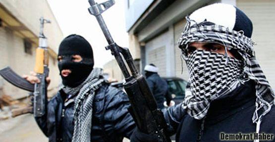 Özgür Suriye Ordusu ile YPG arasında çatışma
