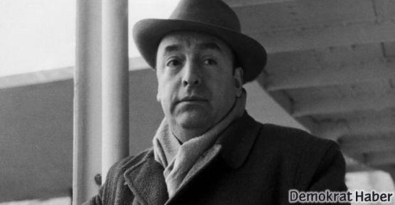 Pablo Neruda'nın mezarı açılacak
