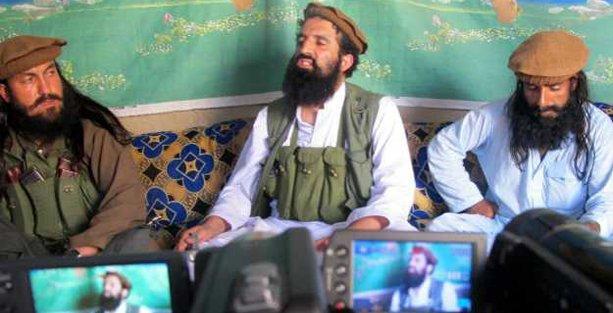 Pakistan Talibanı'ndan bazı komutanlar IŞİD'e katıldı