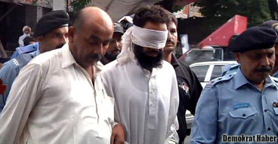 Pakistan'da komplocu imam gözaltına alındı
