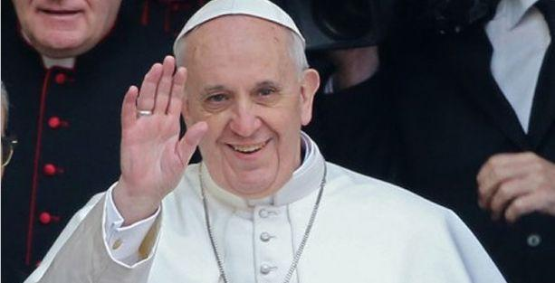 Papa Kasım sonunda Türkiye'ye geliyor