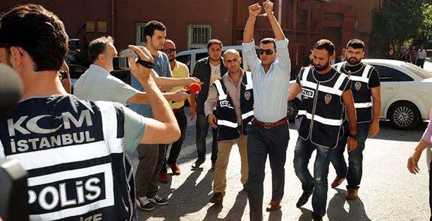 'Paralel emniyet müdürü': Başbakan'a yönelik iki suikastı önledik