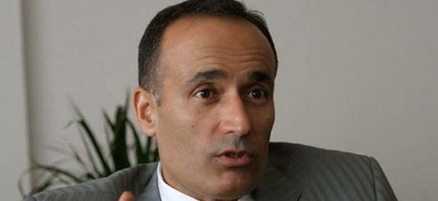 'Paralel yapı'nın genel sekreteri Akyürek'
