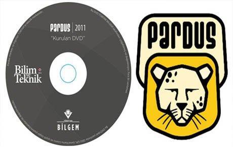 Pardus'un yeni sürümü çıktı