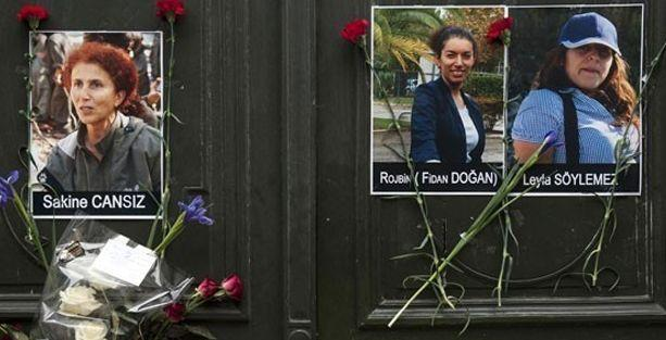 Paris cinayetinde Gülen'in soruşturulması bekleniyor