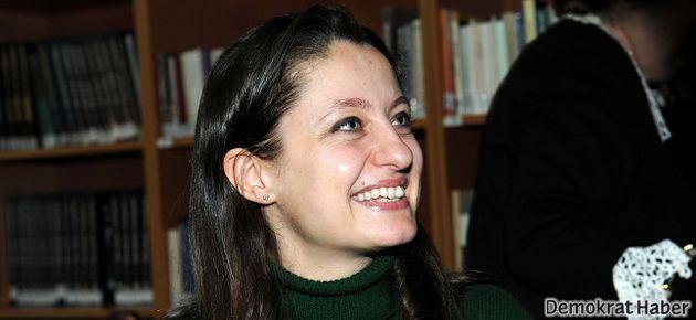 Pavey: Hrant'ın elinde, Ahmet Kaya'nın evinde büyüdüm