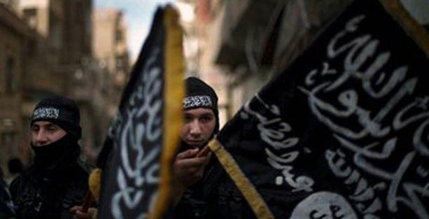 Pentagon: Son 72 saatte IŞİD'e ait 90'ı aşkın hedefi yok ettik