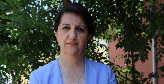 Pervin Buldan: Demirel de hesap vermeden gidenlerden