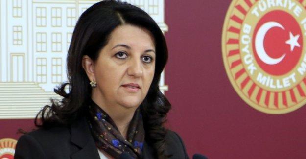 Buldan: Arınç konuştukça AKP batıyor