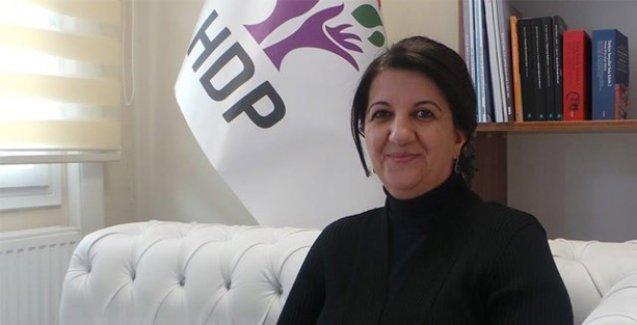 Pervin Buldan: Kadınlar Twitter'ı erkeklerin elinden almalı