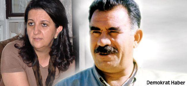 Pervin Buldan: KCK'nin mektubu İmralı'ya gitmedi