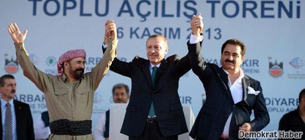 Perwer: Erdoğan'ın beni içtenlikle sevdiğini anladım