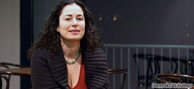Fransa'daki  yürüyüşe katılan Pınar Selek: Hrant Dink dayanışmasını hatırladım