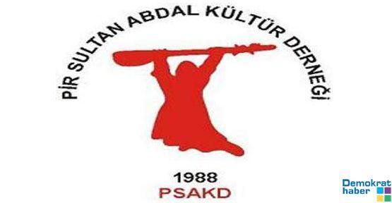 Pir Sultan Abdal genel kurula gidiyor