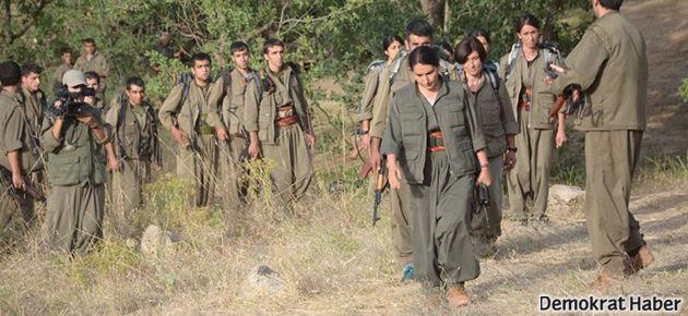 Gerillalar: AKP'nin tutumundan kuşku duyuyoruz