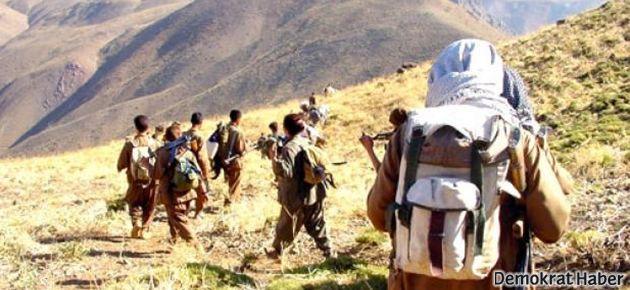 PKK gerillalarından Gezi direnişi yorumu