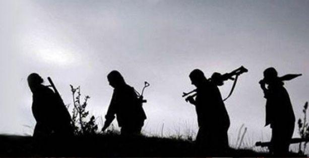 PKK, ikisi emekli korucu 3 kişiyi kaçırdı iddiası