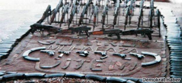 'PKK infazı'nın ardından çıkan gerçek