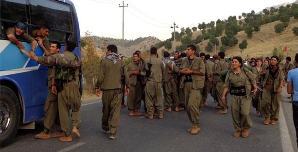 ''PKK 'terör örgütleri listesi'nden çıkarılsın''