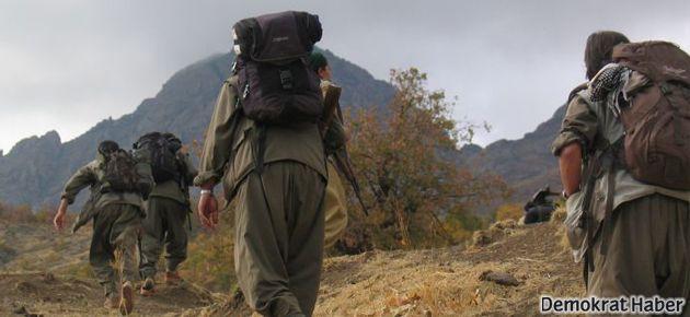 PKK: TSK ateşkesi ihlal ediyor!