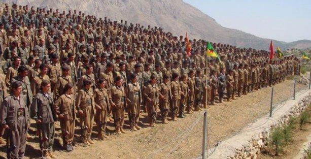PKK'den 3 askerin ölümüyle ilgili açıklama