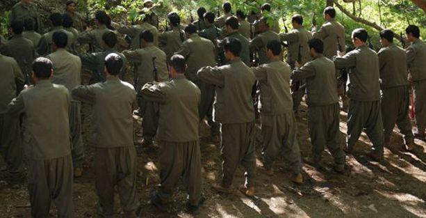 PKK'den 'çocuklar kaçırıldı' iddiasına yanıt