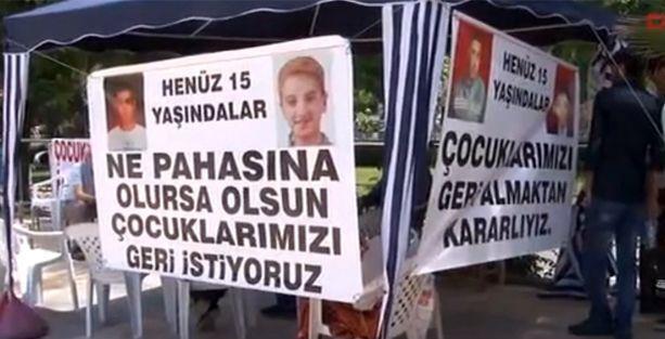 PKK'ye Cenevre Çağrısı hatırlatması