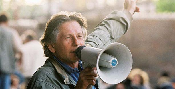 ABD, Roman Polanski'nin iadesini istedi