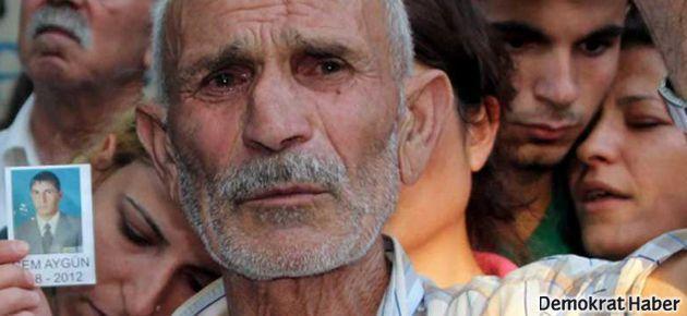 'Polis Cem Aygün'ün bacağına değil, sırtına ateş etti'