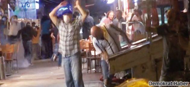 Polis, 'keyfine göre' vatandaşı topuğundan vuruyor!
