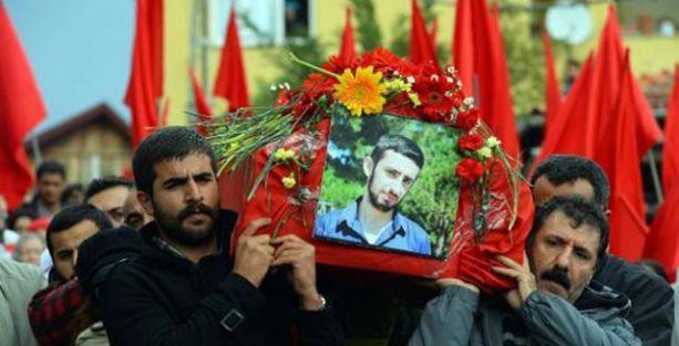'Polis molis öldürmeyelim de, devrimci öldürsek önemli değil'