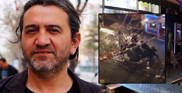 Polis, Nuh Köklü cinayetinin görüntülerini sildi