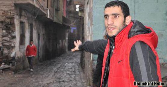 'Polis tek atışla Özgür'ü sırtından vurdu'