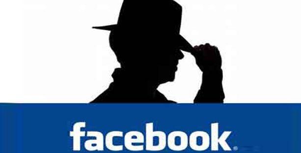 Polisin facebook yorumuna ajanlık suçlaması