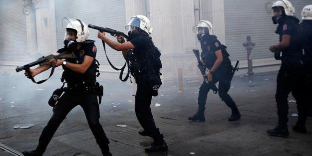 Polislerin 'Gezici' tarifi: Ahlaki açıdan sorunlu, kibirli, başka bir dünyadan...