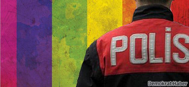 Polisten eşcinsellere fişleme: Kızınız 'şey' olmuş