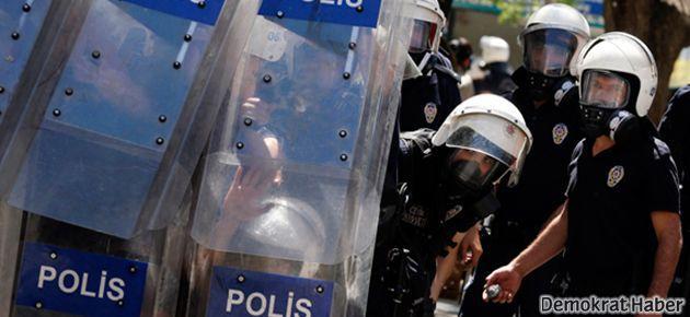 Polisten Gezi direnişçisi kadına cinsel taciz!