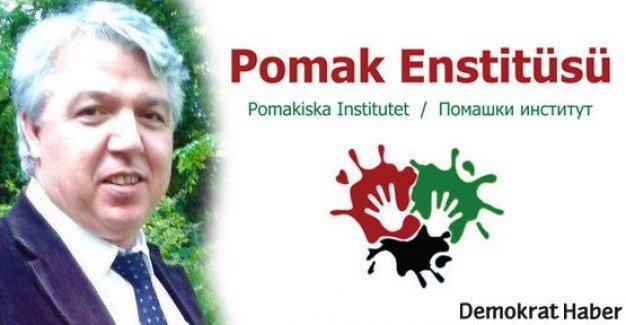 Pomak Enstitüsü Başkanı: Pomaklar için tek seçenek HDP