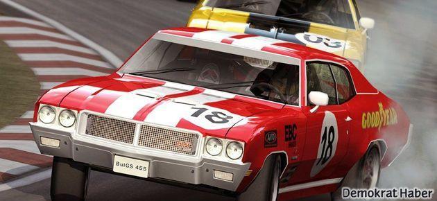 Popüler Araba Oyunları