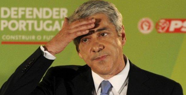 Portekiz'in eski başbakanı 'yolsuzluk'tan cezaevinde