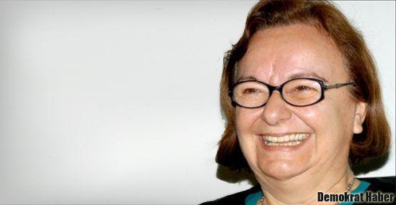 Prof. Dr. Büşra Ersanlı'yı utandırdılar