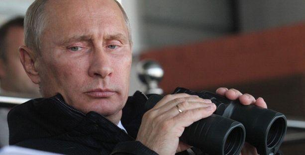 'Putin, en güçlü muhalifinin Facebook sayfasını sansürletti'