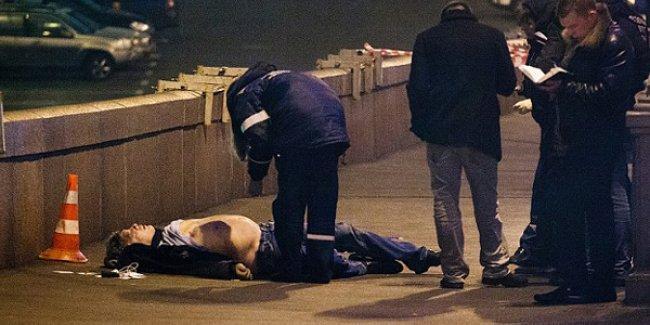 'Putin beni öldürecek' diyen muhalif lider suikast sonucu öldürüldü