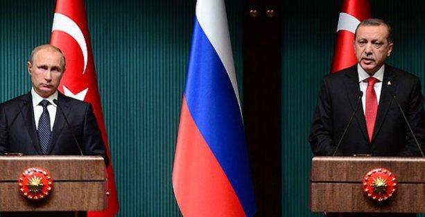 Putin: Esad'ın devam edip etmeyeceği Suriye halkına sorulmalı